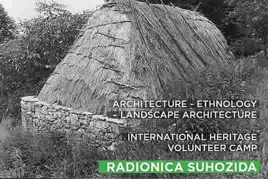 Radionica SUHOZIDA