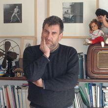 Otvorenje izložbe: Salvatore Di Vilio