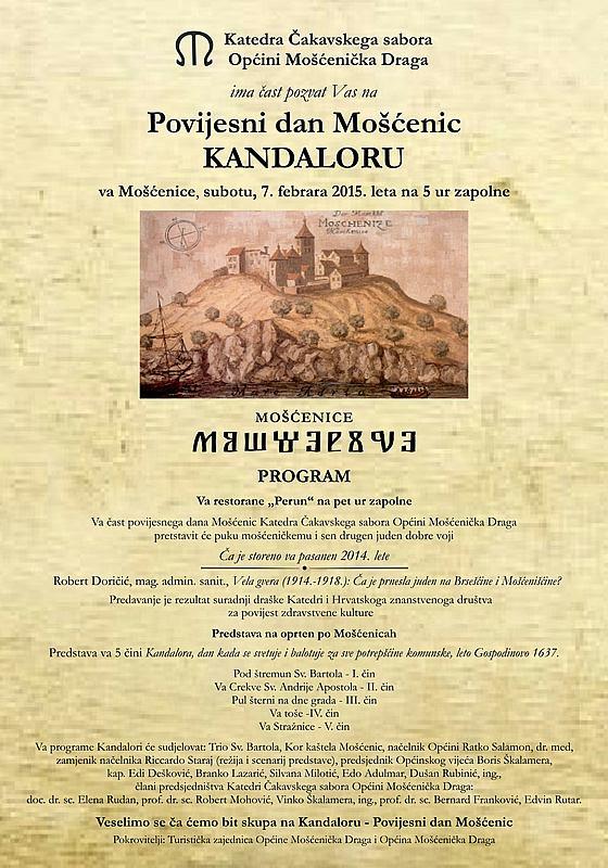 Povijesni dan Mošćenica