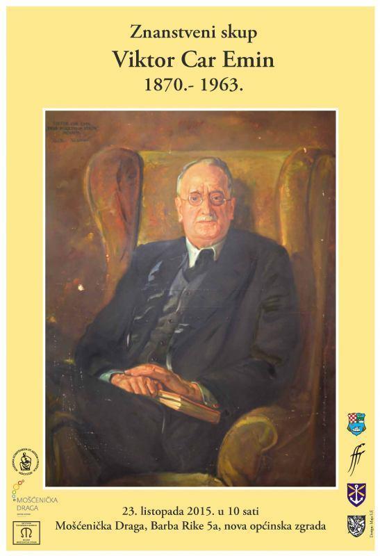 Znanstveni skup Viktor Car Emin