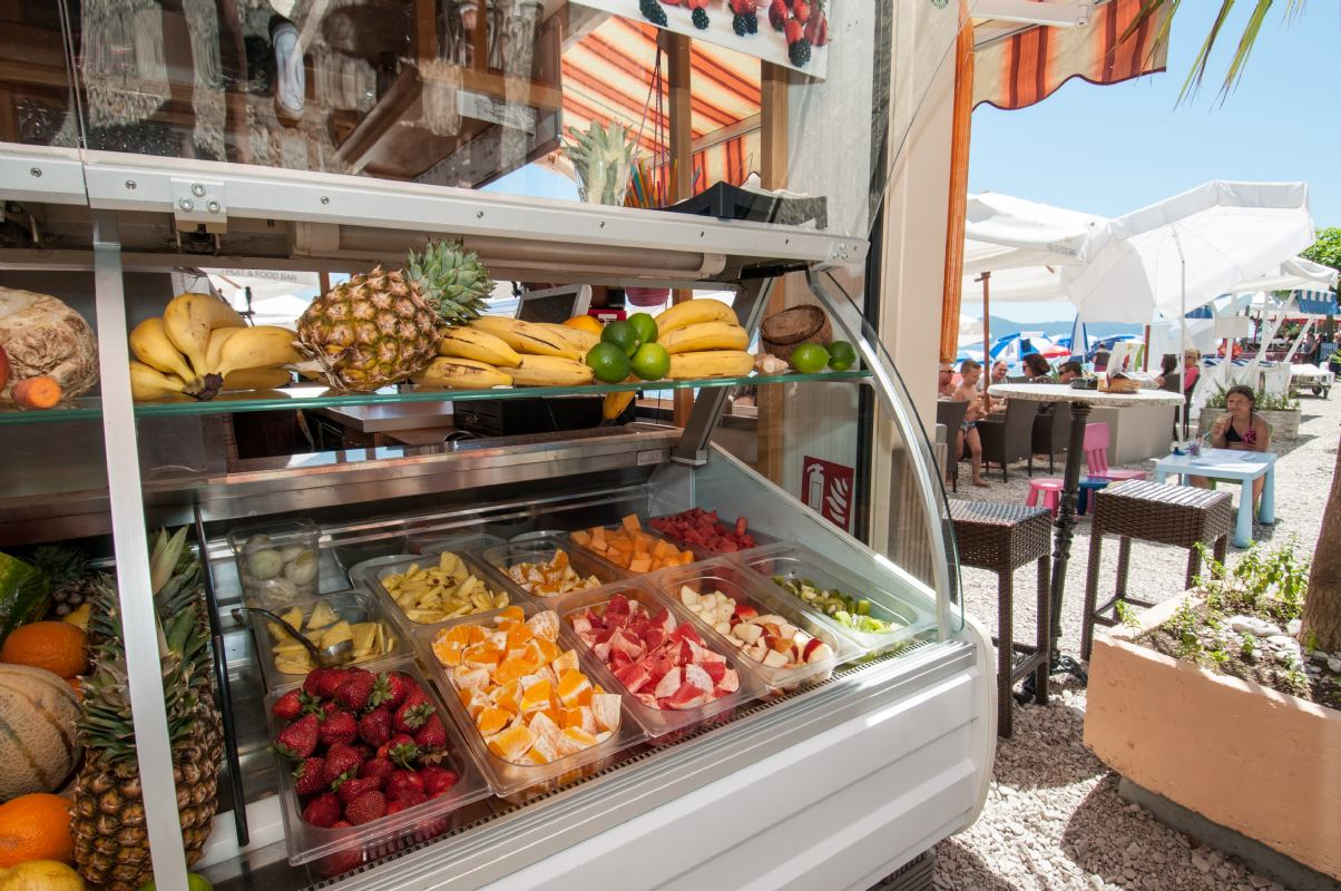 LA VITA  fruit & food bar