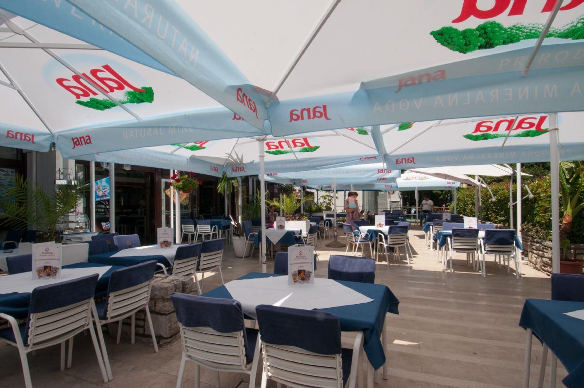 Pizzeria Marina