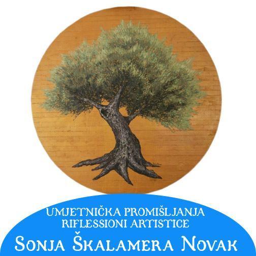 Umjetnička promišljanja Sonja Škalamera Novak