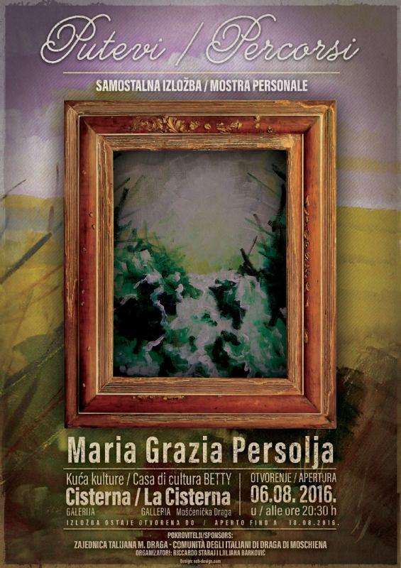 Maria Grazia Persolja