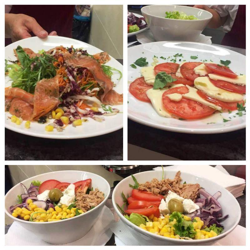 Restoran - slastičarna GIMI