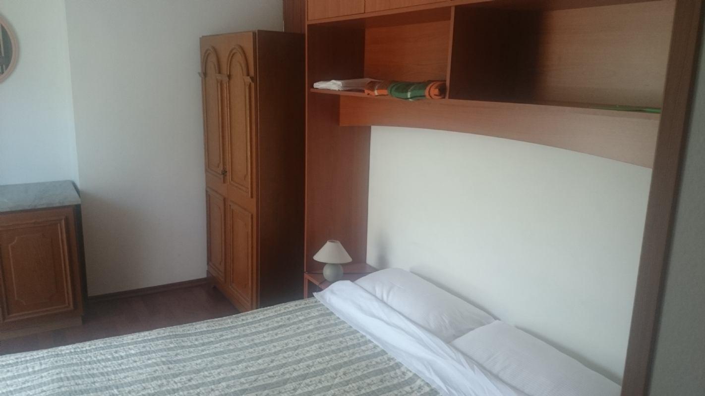 Apartmani Bošnjak