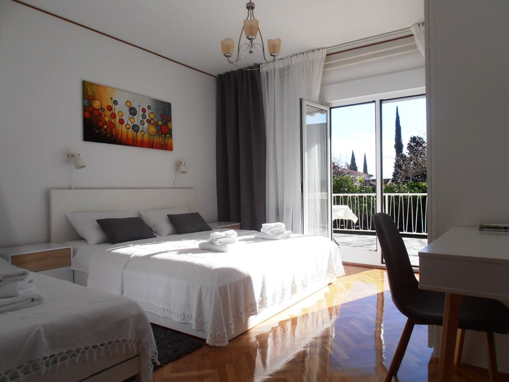 Apartmani Josip Rosović