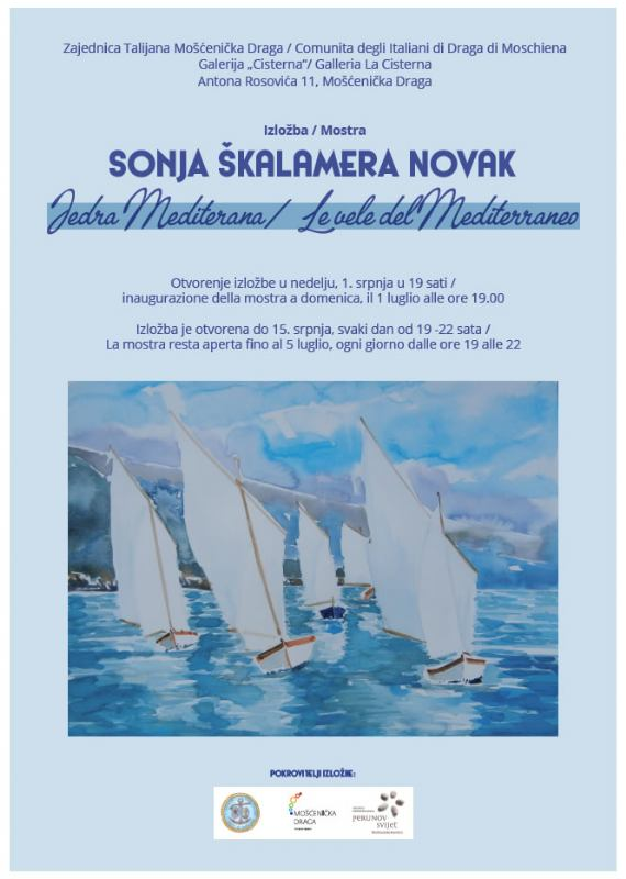 Sonja Škalamera Novak