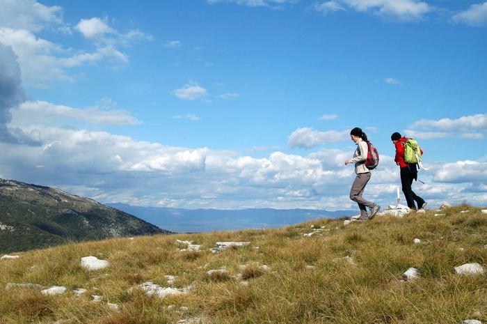 10.trekking utrka UČKA MOUNTAIN TREK 2012.