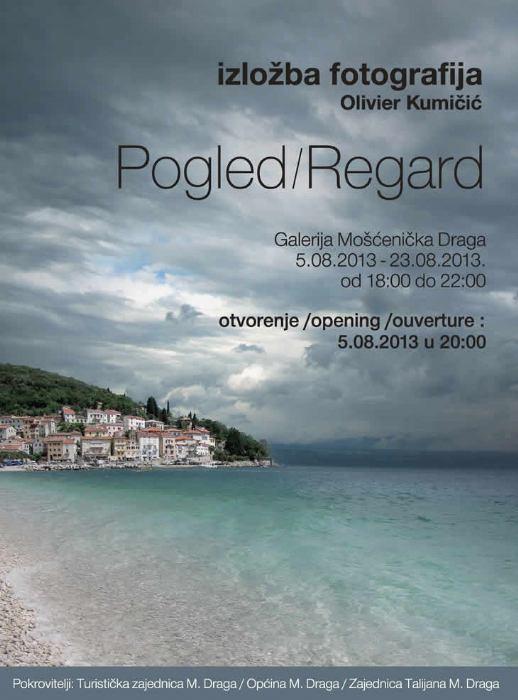 Izložba fotografija Olivier Kumičić