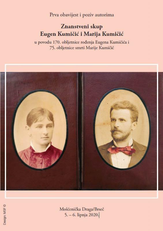 Znanstveni skup Eugen Kumičić i Marija Kumičić