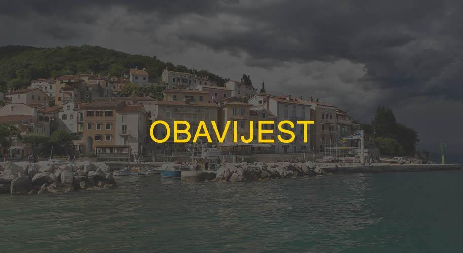 Upute za vlasnike kuća za odmor i stanovnike općina i gradova u vezi prijave gostiju u eVisitor sustav