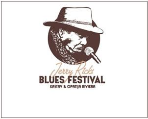 JERRY RICKS BLUES FESTIVAL 2020
