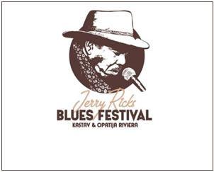 JERRY RICKS BLUES FESTIVAL 2020