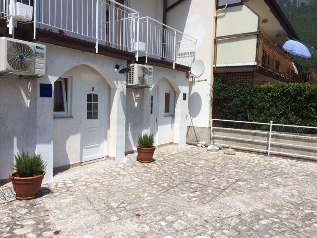 Apartman Studio Dillon Denis