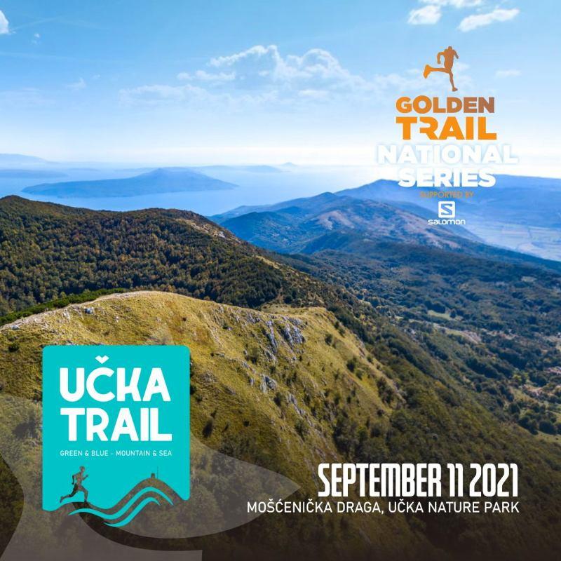 Učka Trail 2021