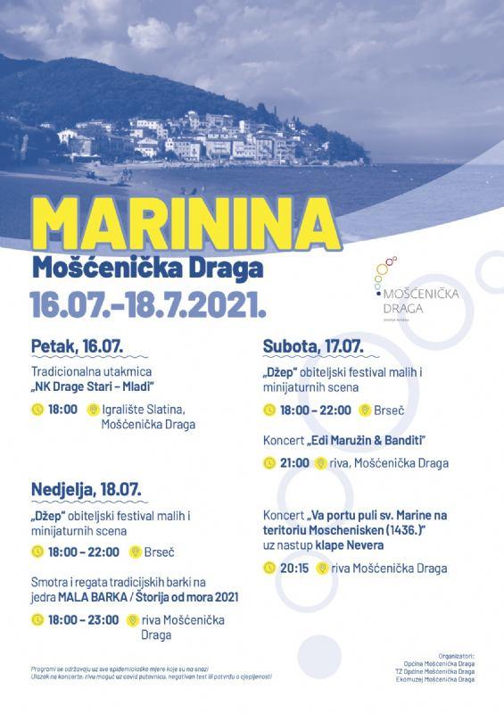 Marinina 2021