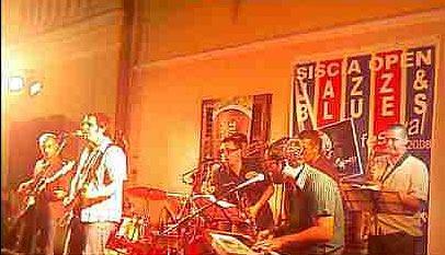 Santa Magdalena Blues Festival