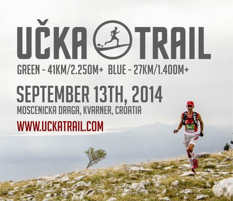 Učka Trail 2014