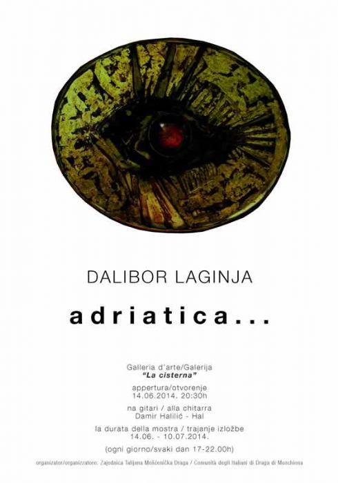 Dalibor Laginja Adriatica